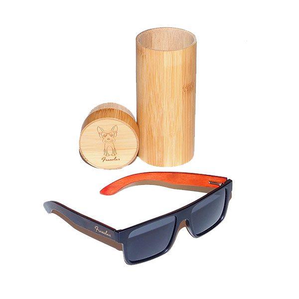 Gafas Babel con caja