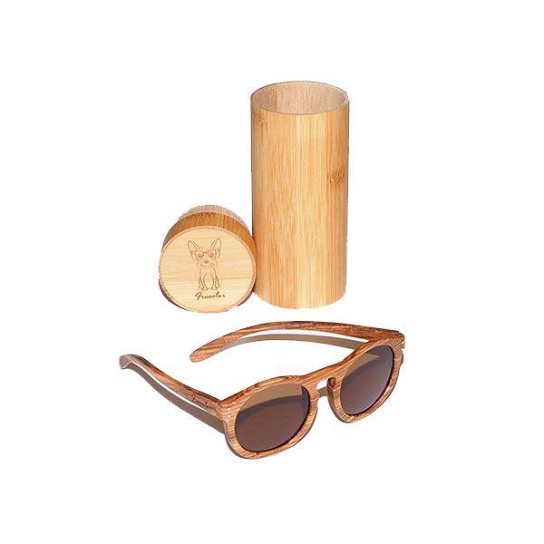 Gafas de sol Muwi con caja