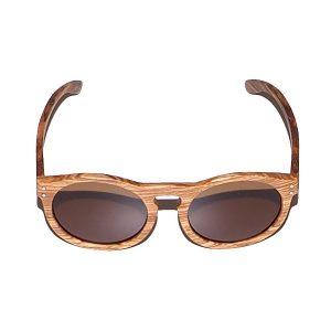 Gafas de madera Muwi