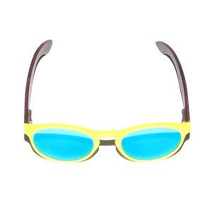 Gafas de sol san san yellow