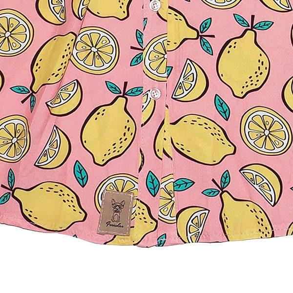Falda del vestido Hierba Limón