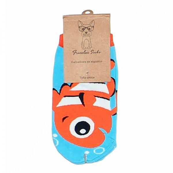 Calcetines Nemo