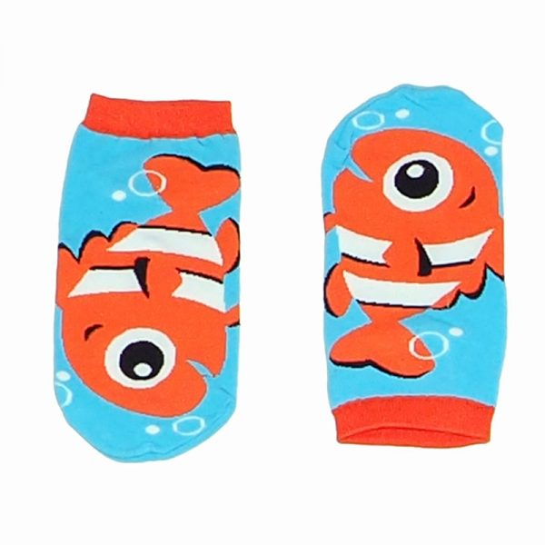 Calcetines Nemo cortos