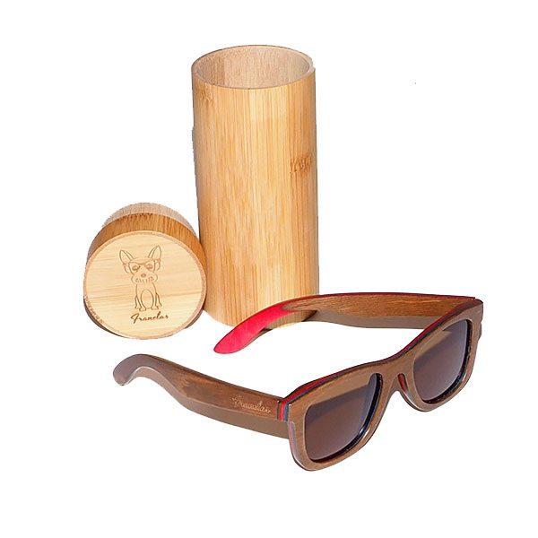 Gafas de madera, Sonorama