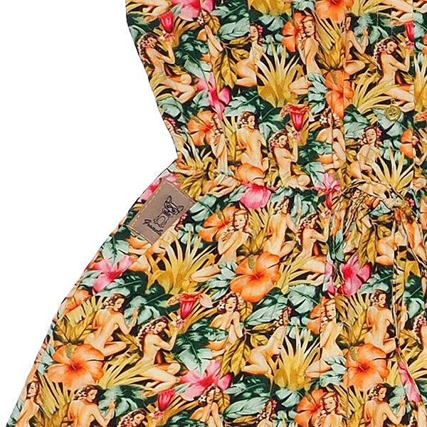 Cintura del vestido Eden