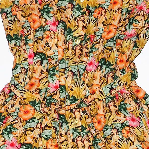 Cintura del vestido camisa Sex Paradise