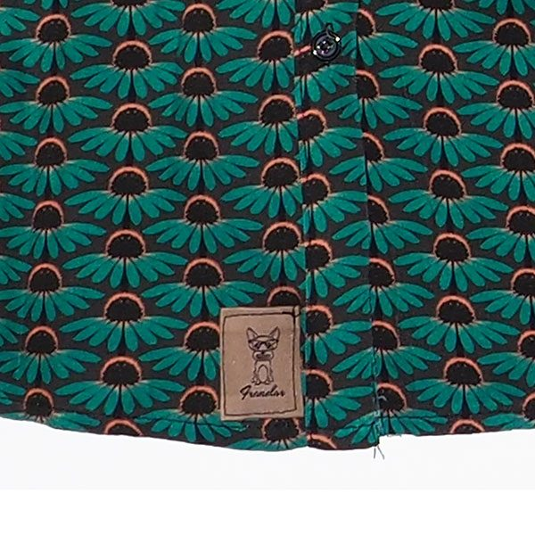 Falda del vestido Meacamas