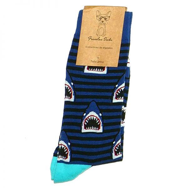 Calcetines Tiburón