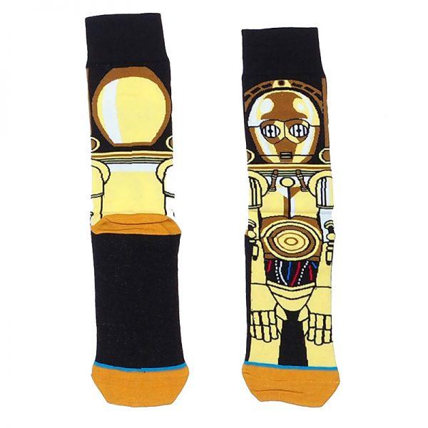 Calcetines C3PO