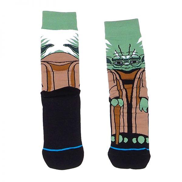 Calcetines Yoda,