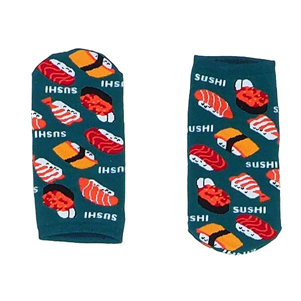 Calcetines Sushi