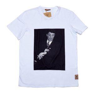 camiseta-laclase-chico-franelas